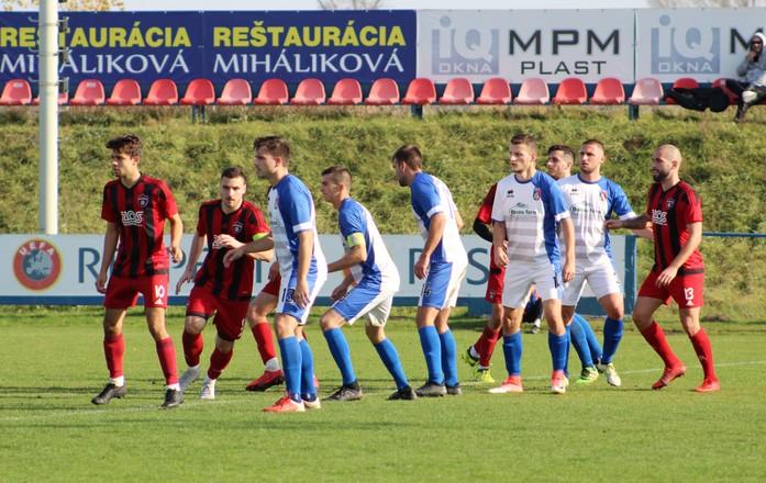 III. liga ZsFZ: Juniorka Spartaka Trnava sa po výhre s Kalnou nad Hronom posunula na tretie miesto