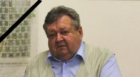 Opustil nás Milan Košík