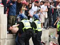 Anglicko pyká za incidenty pred finále ME vo futbale. Mu sa zaobísť bez divákov