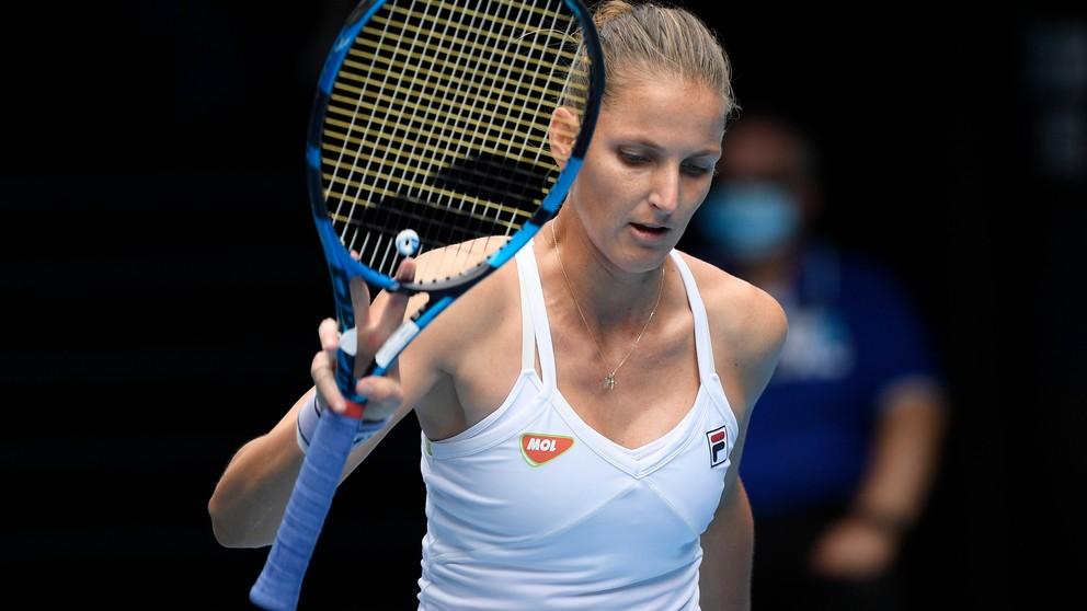 Australian Open Sieger 2021