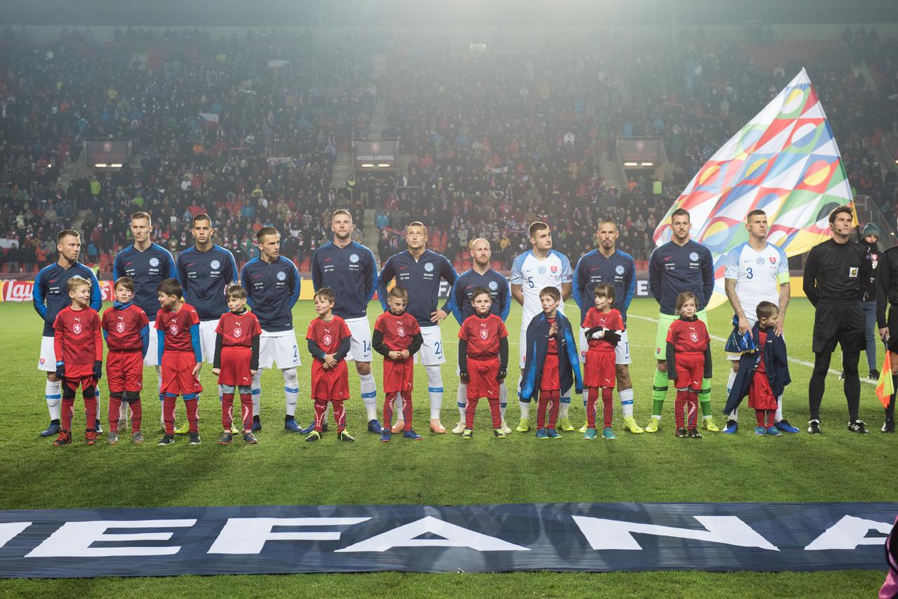 fefb7b3b5 Grassroots | Slovenský futbalový zväz